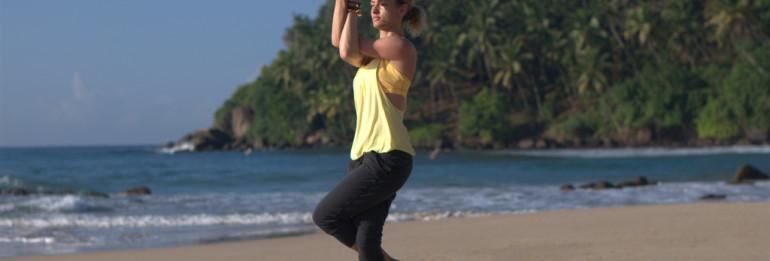 Hormonální jóga – víkendový versus více týdenní kurz